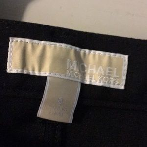 MICHAEL Michael Kors Pants - Michael Kors sketchy dress pants